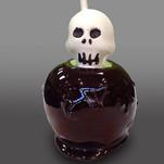 Skull - Hard Candy