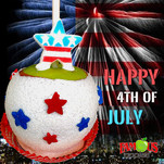 4 of July