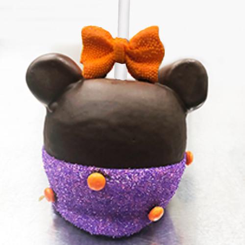 Minnie Halloween