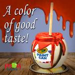 Color of Taste
