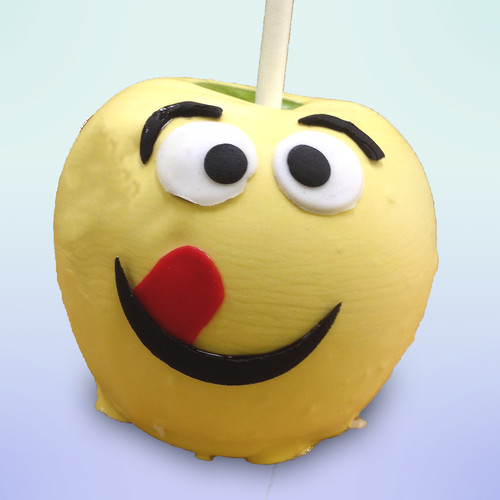 Yummy! Emoji
