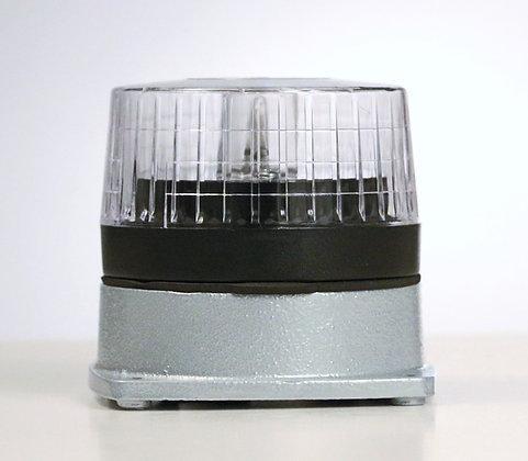 Audio Visual Model No. A/V400 Clear