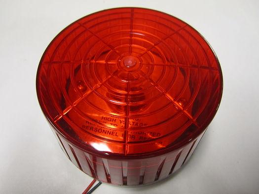 Low Profile 200, BLINKe LED