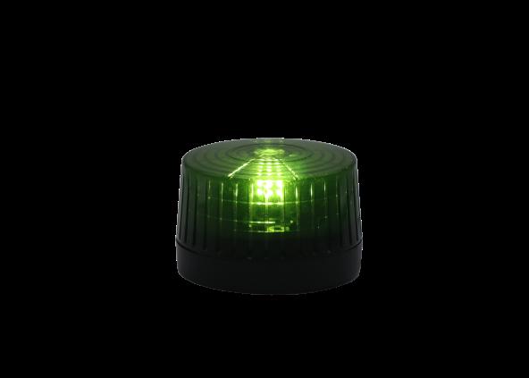 Low Profile Strobe Green