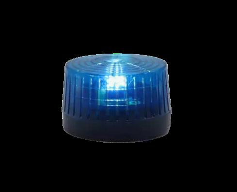 Low Profile Model No. 200 Blue Lens
