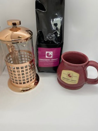 Chacons Morning Blend Coffee Bundle