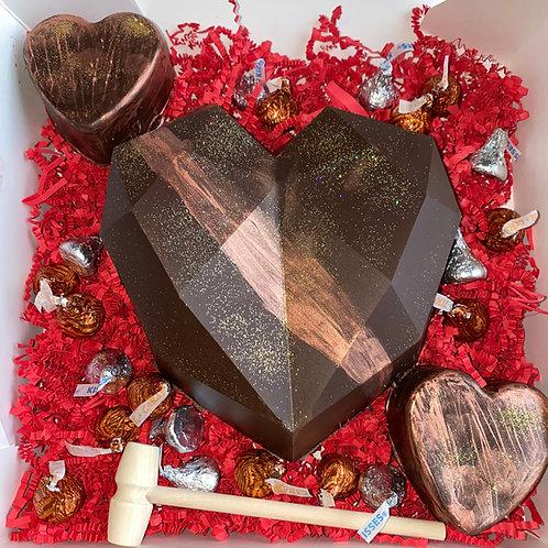 Breakable Heart Box