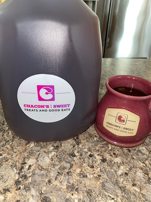Chacons Spiced Apple Cider