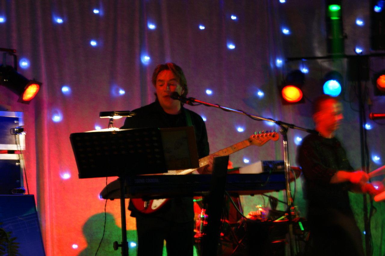 Silvester 2009 Brühl