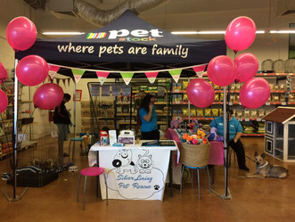 Pet Stock Adoption Days