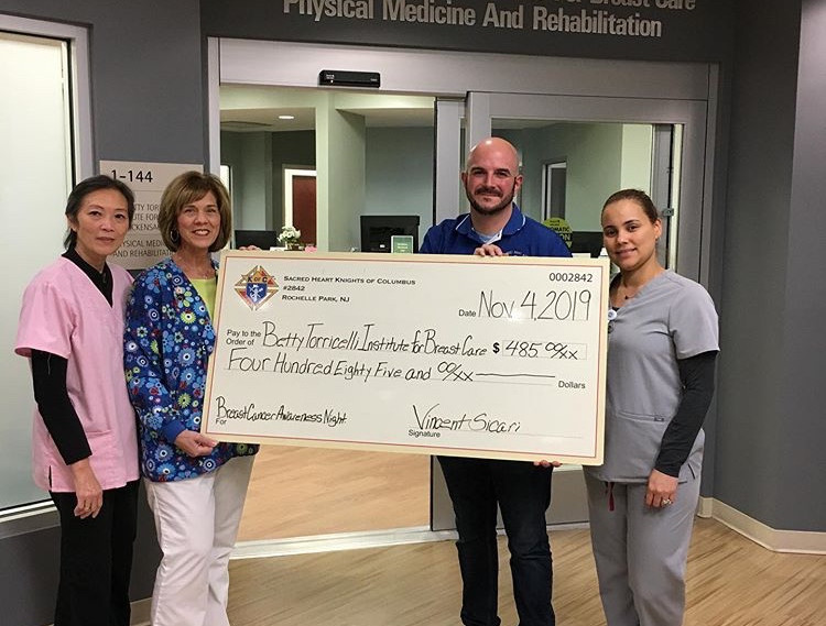 Breast Cancer Awareness Fundraiser