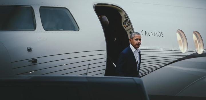 Barack Obamba