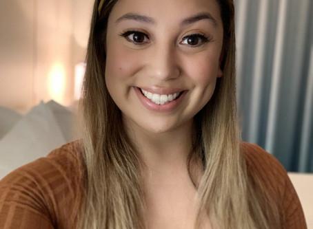 Staff Spotlight: Jamileth Valentin