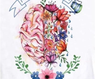 Mental Health Matters: May 12