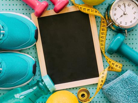 10 easy weight loss hacks