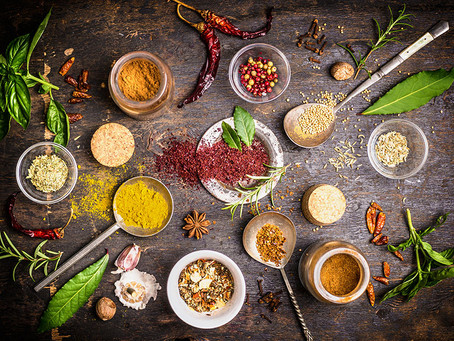spices TO SPEED WEIGHT LOSS