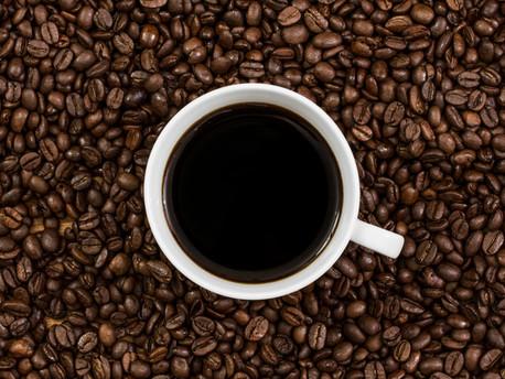 Benefits of Black coffee