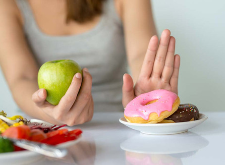 7 FOODS TO SUPPRESS HUNGER
