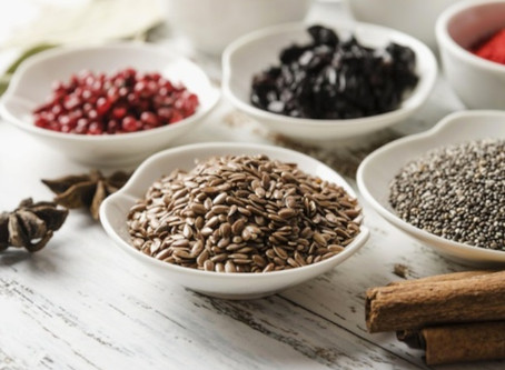 SEEDS: TO LOSE WEIGHT