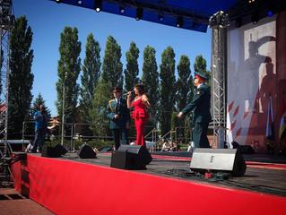 Концерт в г.Курск