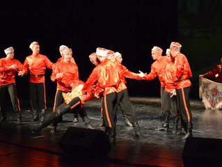 Концерт в Петрозаводске