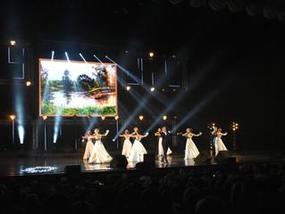 Праздничный концерт Академии Связи