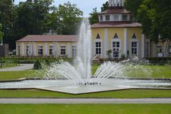 Water Fountain Repair