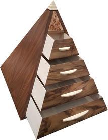 pyramid open