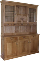 oak dresser No 2