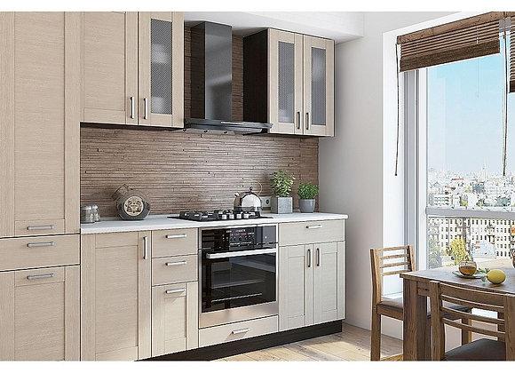 Кухонный гарнитур-Пленка PVС Premium