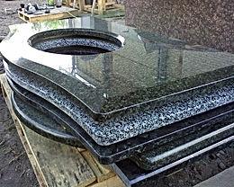 Столешница из камня в алматы.JPG