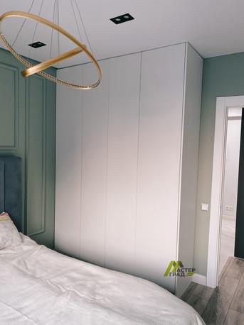 Шкаф в спальню