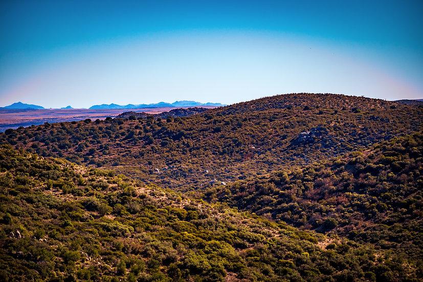 40 acres in Kingman, Arizona!