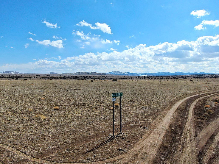 37.3 Acres in Apache County!