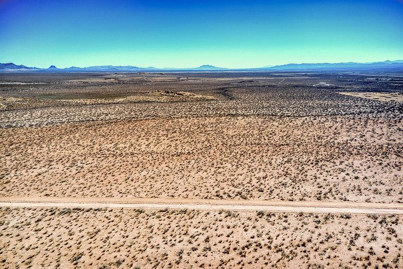 36.78 Acres in Douglas, Arizona!