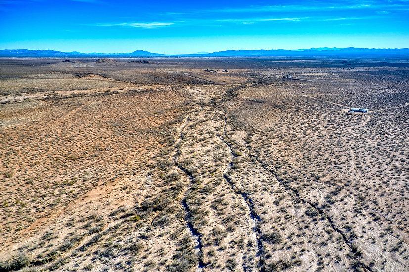 36.64 Acres in Douglas, Arizona!