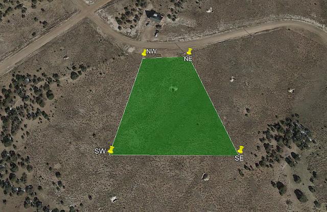 Property 1 - 2.5 Acres - Duchesne, UT