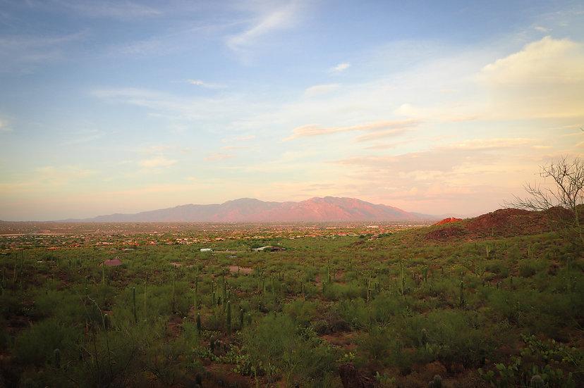 5 Acres in Cochise, Arizona!