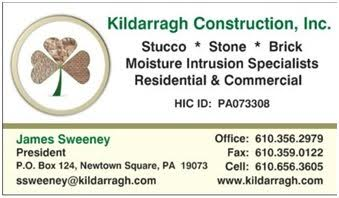 Kildaragh Construction