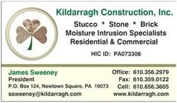 Kildaragh Construction