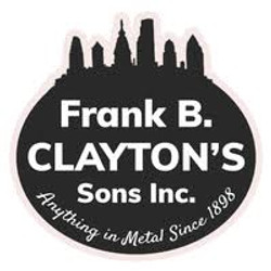 Frank Claytons and sons