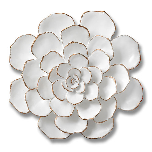 Large Wall Art Flower