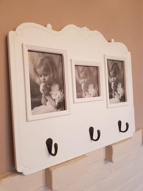 Florence Multi Frame with Hooks