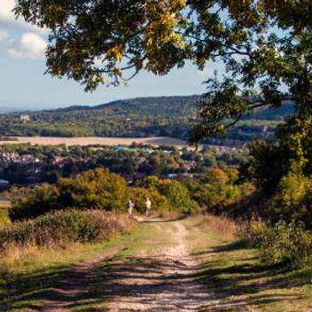 Try It! Hike 1: Wendover Circular