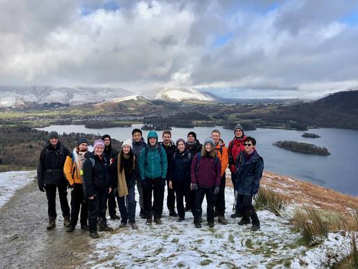 Lake District Trip