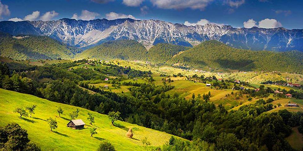 Trip: Romania