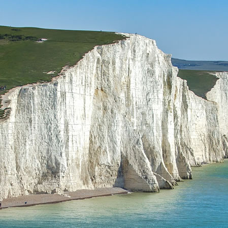 Try It! Hike 3: Seven Sisters