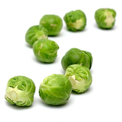 Sprouts / £2.50 per kilo