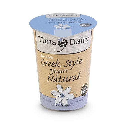 Greek Yoghurt Pot - 500g