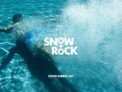 Snow+Rock SS17